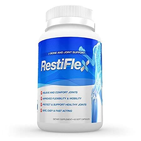 "Would You Like To Wake Up and Say To Yourself, ""Joint Pain...Gone!?! "" You read that correct! Many People Using Retiflex Have Been Waking in the Morning and Making Those very Statements to Themselves! What's The Secret You Ask? The NEM® (Natural..."