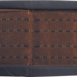 24 Knife Large Folding Knife Carrying Case Ac122