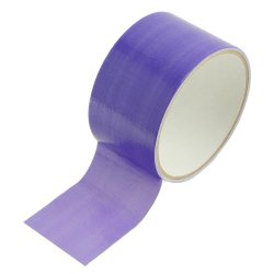 Neon Purple Duct Tape - 10 Yds - Add A Little Color - Great For Arts And Crafts