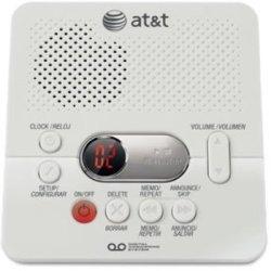 Digital Answering System W/ 60 Min