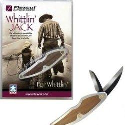 Flexcut'S New Whittlin Jack Jkn88