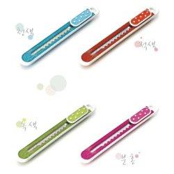 Art Aenpil Office Cutter (Knife) - Pink