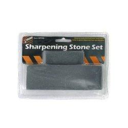 Sharpening Stone Set (Bulk-Buy)