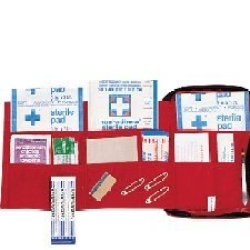 Pro Ii First Aid Kit Pro Ii First Aid Kit