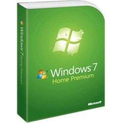 Windows 7 Home Premium - Upgrade