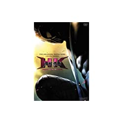 HK/変態仮面 アブノーマル・パック[DVD]