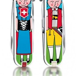 Victorinox Classic Limited Edition 2014 'Appenzeller'