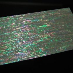 Prism Abalone Narrow Veneer Sheet