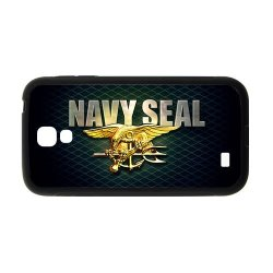 Jdsitem Unique U.S. Navy Seals Retiary Design Case Cover Sleeve Protector For Phone Samsung Galaxy S4 I9500 (Laser Technology)