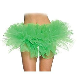 Green Sexy Tutu One Size