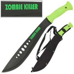 Book Of Eli Zombie Killer Machete