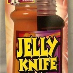Compac Jelly Knife Spreader Plastic Knife For Peanut Butter And Jelly By Compac