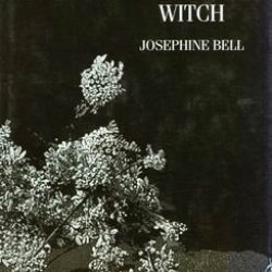 The Upfold Witch (Black Dagger Crime)