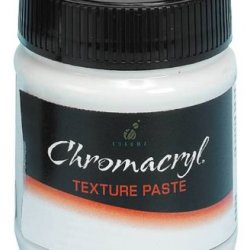 Chromacryl Texture Paste - 8-Oz.