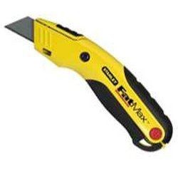 6/Pack Stanley Tools 10-780 Fat Max Fixed Knife