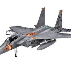 Revell Of Germany F-15E Eagle