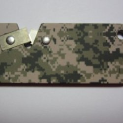 Sterling Knife Sharpener - Camo