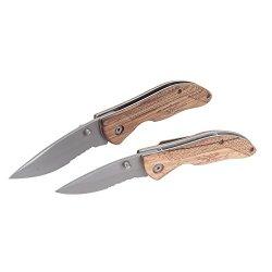 Appalachian Trail 3-1/4-In Stainless-Steel Folded Pocket Knife