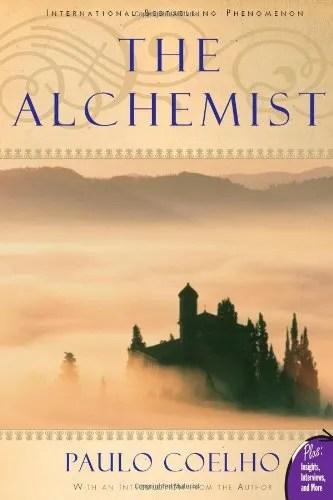 Paulo Coelho - The Alchemist pdf book