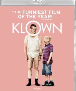 Klown (+ Digital Copy) [Blu-ray]