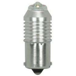 2 Watt - Led - Sc Bayonet Base - 3000K Warm White - 20 Watt Equal - 8/18 Volt - Precision Lighting Bri 1156 Scb Ww