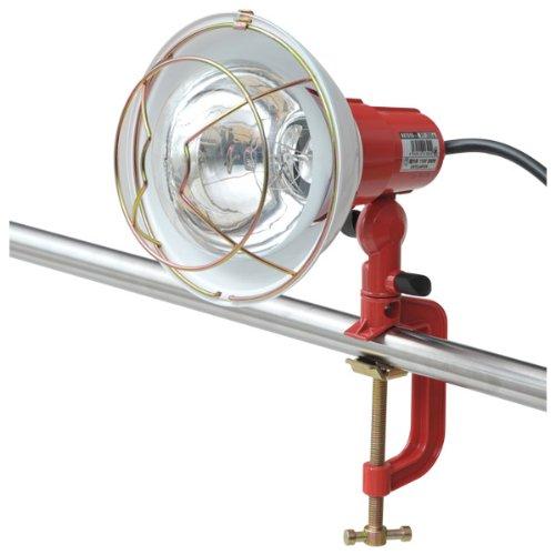 ハタヤ(HATAYA) 500W型投光器(作業灯) 屋外用防雨型 コード5m RY-505