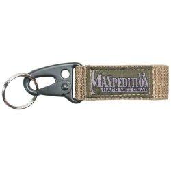 Maxpedition Gear Keyper Pouch, Khaki
