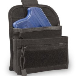 Concealed Carry Pouch, Concealment Holster