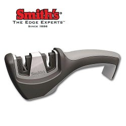Smith'S Knife Sharpener Santoku Standard Edge Pull Through