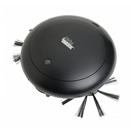Robo Maxx is a robotic vacuum floor cleaner. Robo Maxx robots are very well engineered and have many patented features exclusive to Robo Maxx. This company has been in business for almost 15 years. Robo Maxx is an affordable machine for every househo...