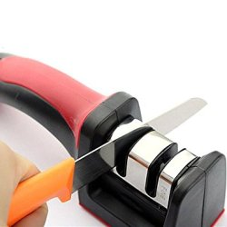 Kitchen Knife Sharpener ,Sharpening Stone Household Knife Sharpener Kitchen Knives Tools.