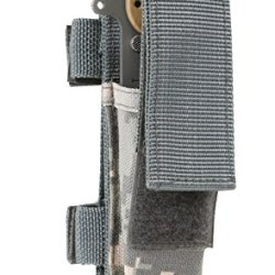 40066 Polyester Knife Sheath (Acu Digital Camo)