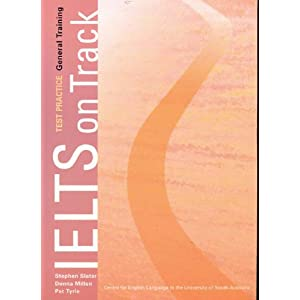 IELTS on Track Academic Training