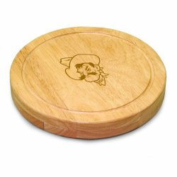 Ncaa Oklahoma State Cowboys Circo Cheese Set