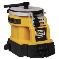 Work Sharp Ws2000 Tool Sharpener