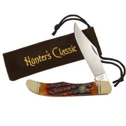 Hunter'S Classic Folding Knife