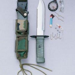 Specil Forces Survival Kit Knife