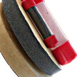 Carbide Knife Sharpener Wheels