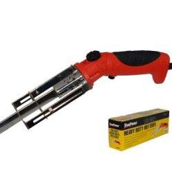 True Power Hot Knife, 150 Watt Heavy Duty, Temperature Adjustable #699