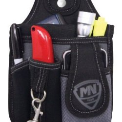 Mcguire-Nicholas 23022 Mini Warehouse Work Pouch