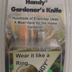 Handy Twine Knives - Retail Pack - Handy Twine Knives - Retail Pack