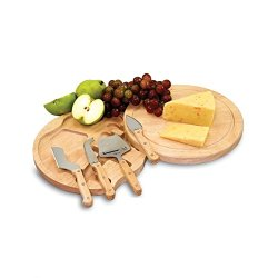 Ncaa Virginia Caveliers Circo Cheese Set