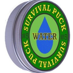Survival Pack #5 - Water Purification Pack - For Any Adventure