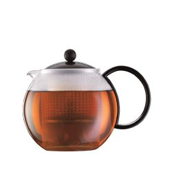 Bodum Assam Black Tea Press 1L / 34Oz