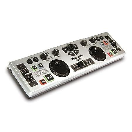 Numark DJ2GO Audio Mixer DJ TO GO Audio Mixers