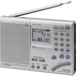 Multi-Band World Receiver Radio Multi-Band World Receiver Radio