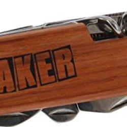 Baker The Shiv Pocket Knife