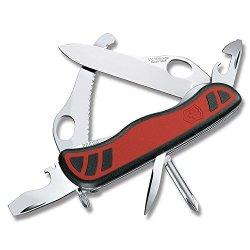 Victorinox Swiss Army Dual Pro X Knife