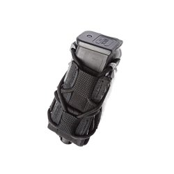 High Speed Gear Pistol Taco Mag Pouch ~ Black