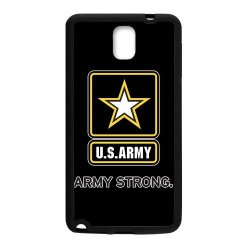 Jdsitem U.S. Army Strong Star Design Case Cover Sleeve Protector For Phone Samsung Galaxy Note 3 (Laser Technology)